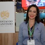 Betania Buriol, do Costão do Santinho