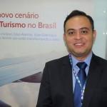 Catulé Junior, secretário de Turismo do Maranhão