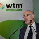 Claude Blanc, diretor Global de Portfólio da WTM
