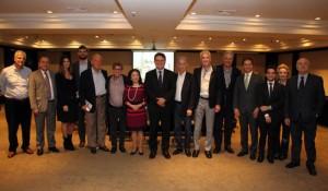 Conselho de Gestão do Turismo de São Paulo realiza sua primeira reunião