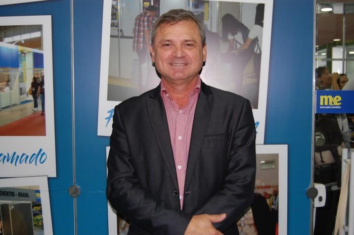 Dorval Uliana, Secretario de Turismo do Espirito Santo