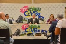 Congresso Brasileiro de C&VBx debate melhorias do Turismo nos Municípios