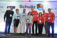Schultz premia os melhores agentes durante Convenção 2019 em Maceió; fotos