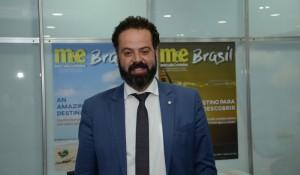MTur investe na melhoria do ambiente de negócios para atrair mais investimentos; VÍDEO