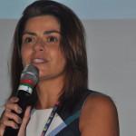 Daniela Araújo, gerente executiva da Gol