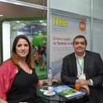 Daniela Fabbri e Rosmário Cruz, da RIU HOTELS & RESORTS