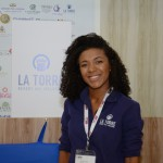 Deiriane Rodrigues, do La Torre Resort