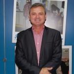 Dorval Uliana, Secretário de Turismo do Espírito Santo