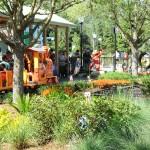 Elmo's Choo Choo Train é para pais e filhos