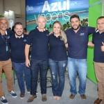 Equipe da Azul Viagens