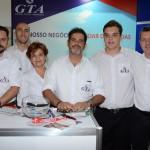 Equipe da GTA