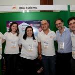 Equipe da RCA Turismo