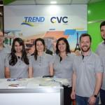 Equipe da Trend Viagens
