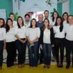 Equipe do Iberostar