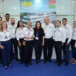 Equipe do Mercado & Eventos