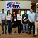 Expositores de Santa Catarina