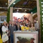 Expositores do Mato Grosso do Sul