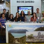 Expositores do Rio de Janeiro