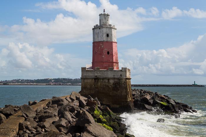 Farol do Recife, Recife (PE) Foto: Bruno Lima (MTUR)