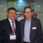 Felipe Gonzalez, Casinotur e Cássio Oliveira, da Ancoradouro