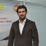 Fernando Gagliardi, diretor de Vendas e Marketing para a América do Sul