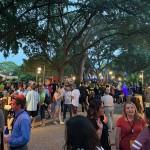 Festa reuniu cerca de 700 convidados