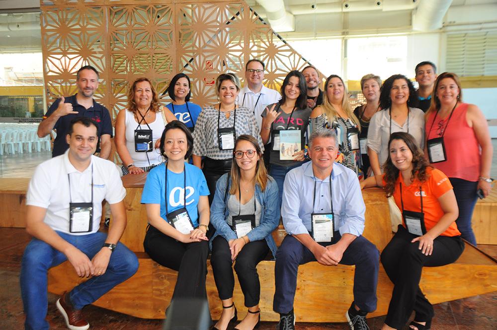 Fornecedores que participam da Convenção Schultz 2019