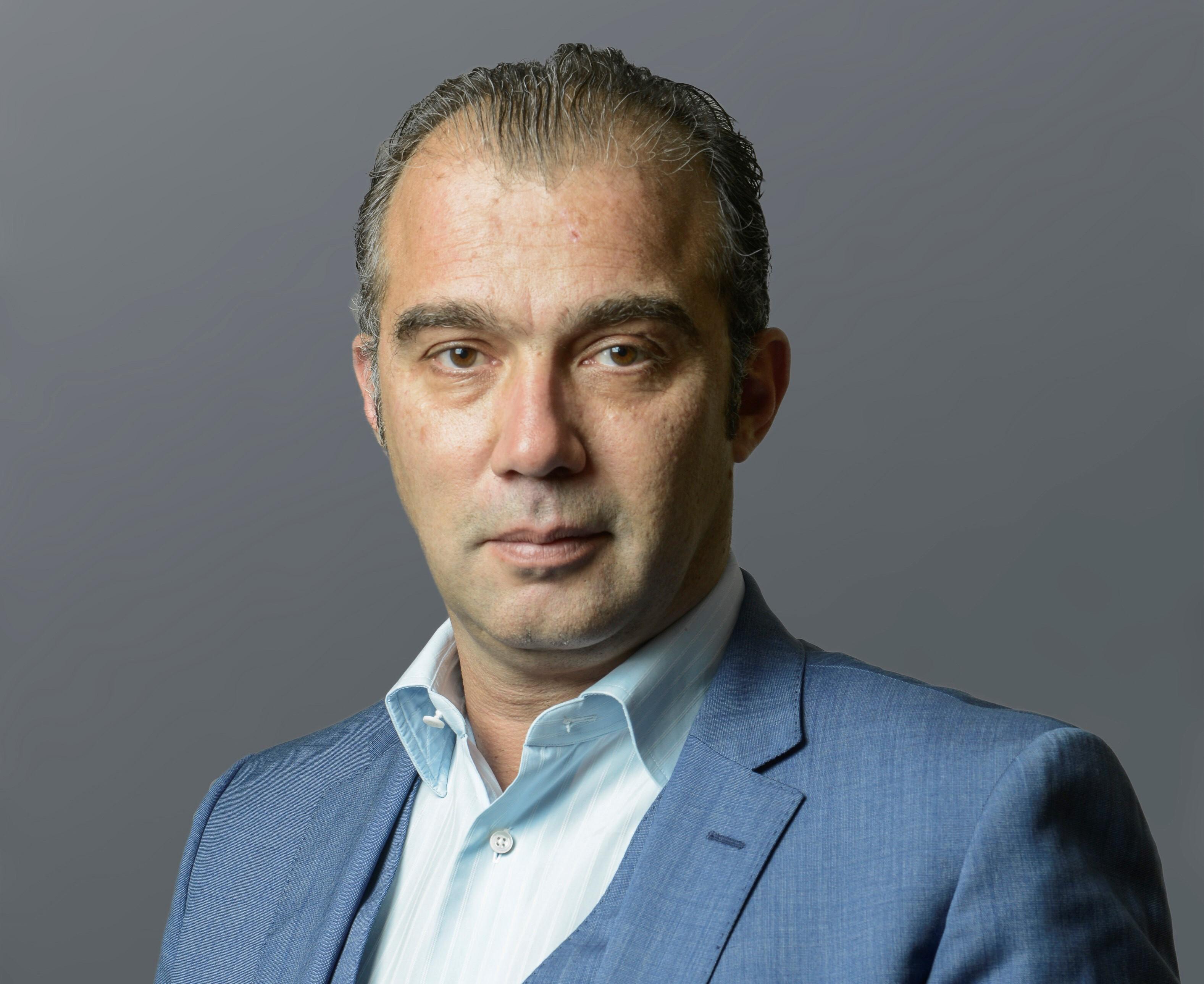 Diogo Cotrim de Castro e Silva, managing director da Fosun