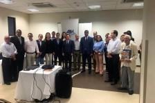 Roadshow de lançamento do Conotel/Equipotel Regional passou por 11 capitais