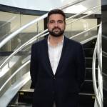 Francisco Chiari, gerente de Vendas da Aerolíneas Argentina