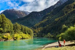 Chile recebe mais de 589 mil turistas brasileiros em 2018; alta de 8,1%