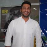 Gilberto Castro, da Belotur