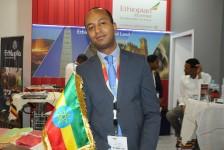 Ethiopian reitera fortes laços com a Boeing e celebra sucesso do stopover