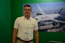 Após 20 anos, Gleyson Ranieri deixa Air Canadá