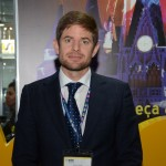Gonzalo Romero, diretor da Air Europa para o Brasil