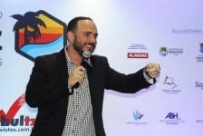 Convenção Schultz: Ed Gama passeia pelos atrativos de Alagoas