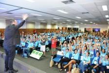Convenção Schultz 2019 chega ao último dia em Maceió-AL; veja fotos