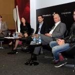 Workshop - IIº edição do Fórum de Enoturismo do Brasil reuniu especialistas em vinhos e viagens