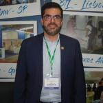 Júnior Feitosa, Secretário de Turismo de Juazeiro