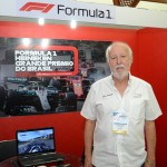 João Garbuio, da GP Brasil