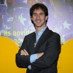 João Pita, gerente de negócios aéreos do GRU Airport