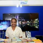 Jusselia Muniz, do Turismo de Águas de Lindóia