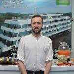 Konstantin Akopyan, do Moskow City Tourism Committee
