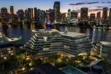 Royal Caribbean terá nova sede em Miami com investimento de US$ 300 milhões