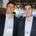 Leo Balardjischvili e Thiago Lavorato, da C2 Rio