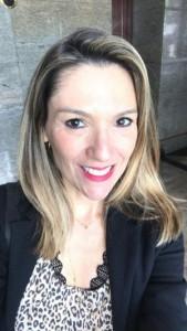 Letícia Galperim, nova executiva do Cana Brava