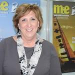 Liz Bittner, CEO do Travel South USA