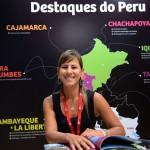 Liz Chuecas, da PromPeru