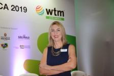 WTM Global Hub debate equidade de gênero hoje às 17h