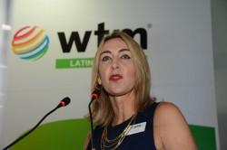 WTM-LA registra crescimento de 27% de participantes credenciados